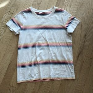 Madewell T Shirt, NWOT